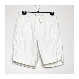 Gap Men's Shorts Bermuda Khaki 100% Cotton